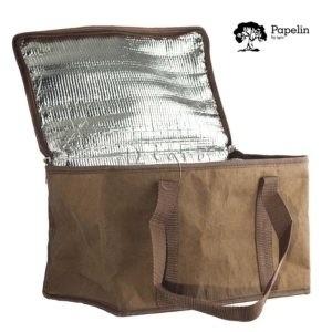 Cooler bag washable Paper