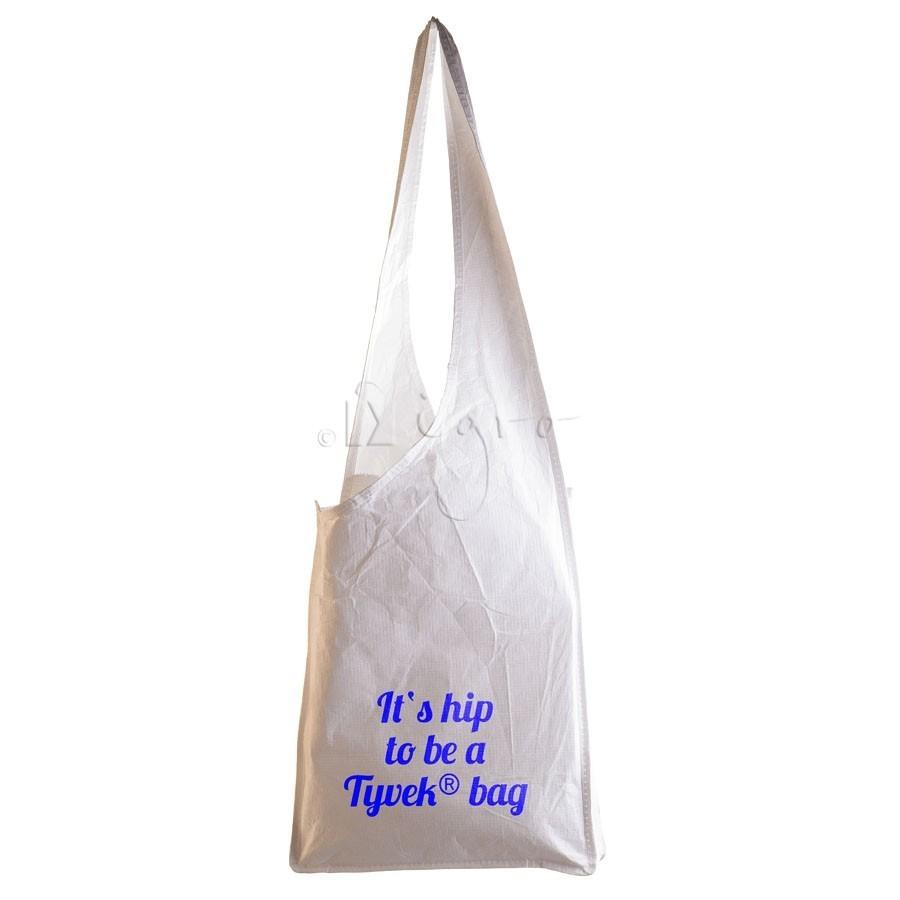 Tyvek Shoulder Carry Bag