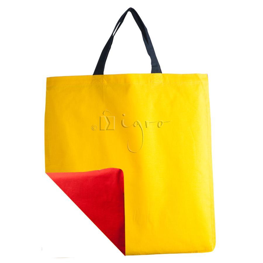 Multicolor Tasche Baumwolltasche