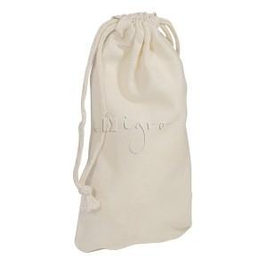Baumwollsäckchen mit Kordelzug