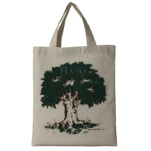 Baumwolltasche Umweltbaum klein