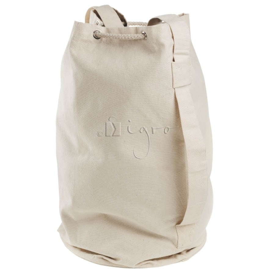 Canvas duffle bag  6cd3c769c2c