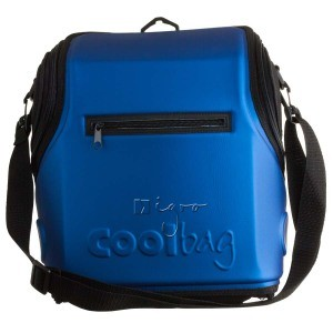 Mini cool bag as ideal promo gift for sport events