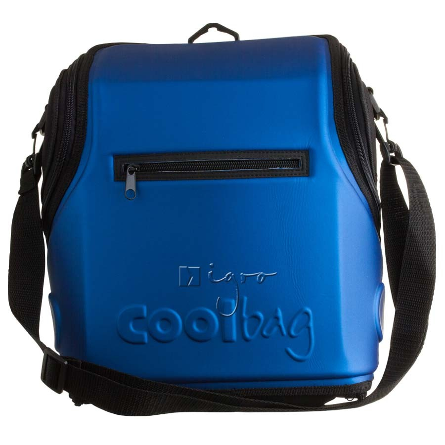 Cooler bag as ideal promo gift for sport events