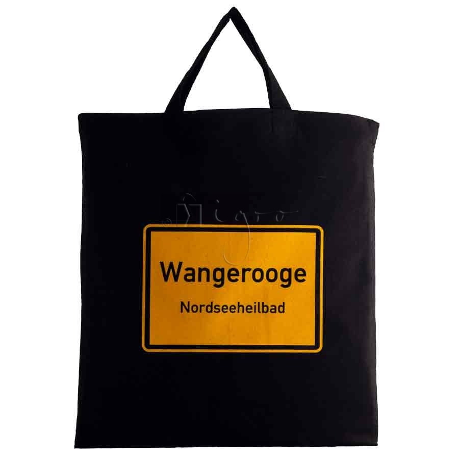 City tote bag Wangerooge
