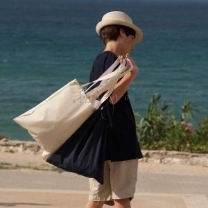 Die ideale Messetasche aus Baummwolle für Promotion und Events