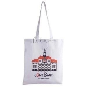 City tote bag Lüneburg