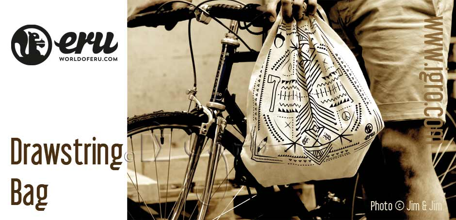 Custom Made Lifestyle Bag with goodies