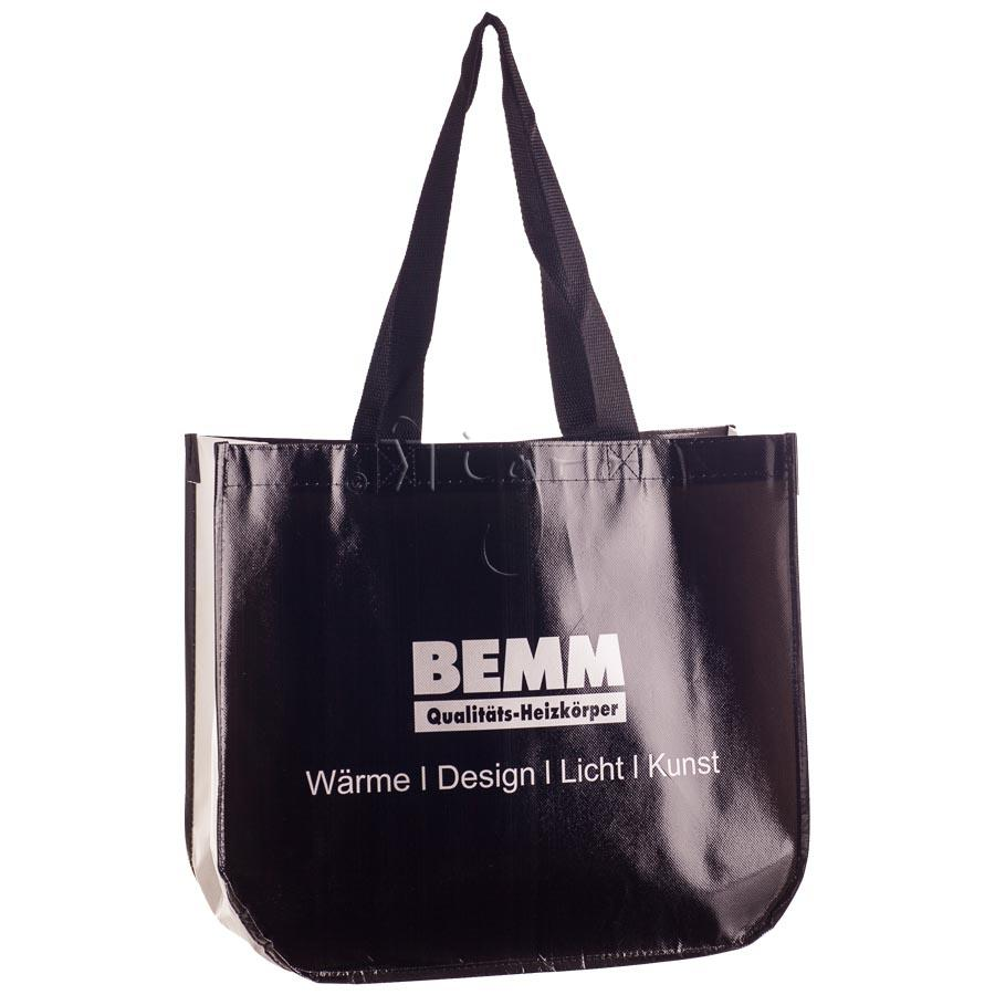 PP customized tote bags
