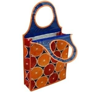 Kühltasche PP woven Taschen Werbetaschen