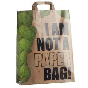 PP woven Taschen Werbetaschen