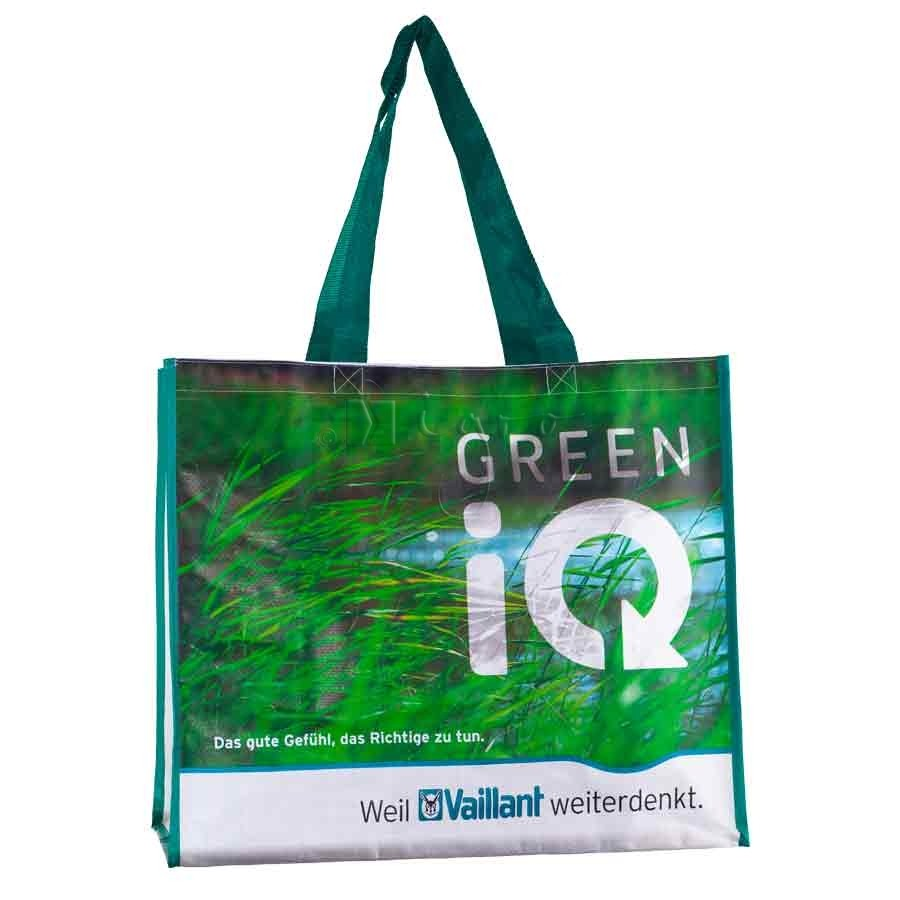 Laminated Pp Woven Bag Igro