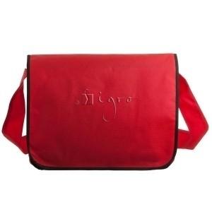 Messetasche oder Messengerbag aus PP