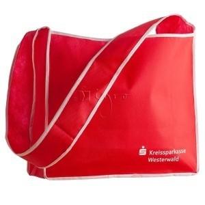 Vliestasche mit Kundendruck