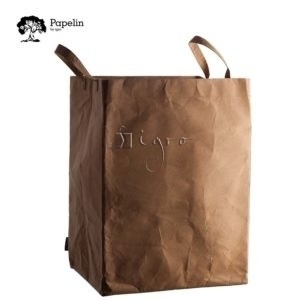 washable paper laundry bags