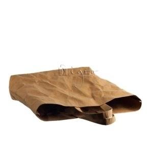 Papelin Taschen mit kurzen oder langen Henkeln