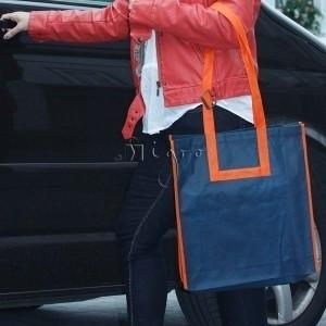 PP City Bag mit langen Henkeln