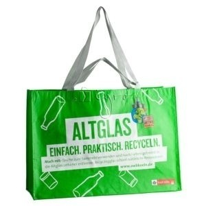 PET Recycling Bags