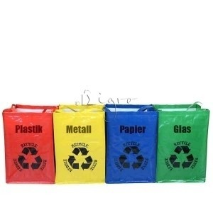 Waste Recycling Bags PP non-woven