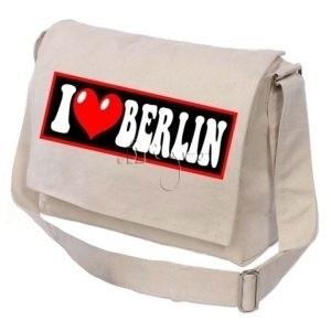 city tote bag Motif Berlin G158