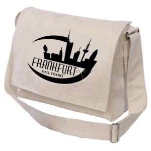 city tote bag Motif Frankfurt G90