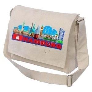 Städtetaschen Werbetaschen