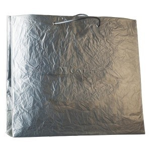foil bag Galaxy with metal film coating