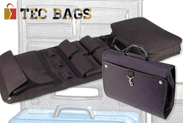 Technical Bags / Special Cases